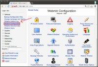 Serwer Linux